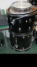 More details for a selection of drums, beverley, olympic etc, two snares, one bass drum toms