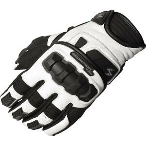 Scorpion Mens Klaw II Real Leather Glove Motorcycle sport bike touring 3XL