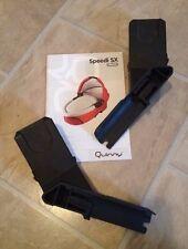 Quinny Speedi Und SX Adapter Maxi Cosi Cabriofix Dreami Babywanne Babyschale