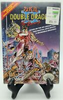 Double Dragon II 2 The Revenge New H-Seam Seal Nintendo NES VGA WATA Graded