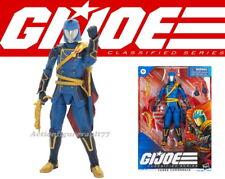 "2020 GI JOE Classified Series 6"" COBRA COMMANDER Regal Variant ----IN-STOCK----"