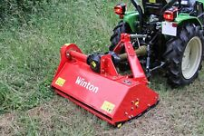 Winton Flail Mower WFL105 1.05m Wide