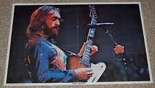 DAVE MASON In Concert Playing Gibson Firebird Guitar Poster 1978 OSP 478 TRAFFIC