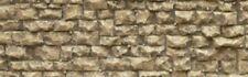CHOOCH Flexible Wall Random Stone #8254 Self Adhesive Model Trains HO & O Scale