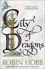 City of Dragons by Robin Hobb (Paperback, 2016)