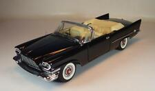 Franklin Mint 1/24 Chrysler 300 C (1957) schwarz OVP #2130