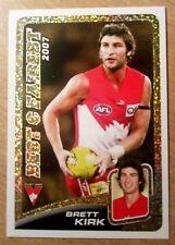 Australian Football Cards 2015 Afl Champions Card No.170 Alex Rance Richmond