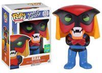 Brak Space Ghost 2016 Summer Exclusive POP! Animation #124 Vinyl Figur Funko