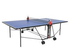 Tischtennisplatte outdoor Sponeta S 1-43 e blau Frei Haus wetterfest Neu
