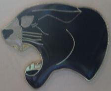Cat Pin Biker Enthusiast Panther Jaguar Jacksonville Nfl Carolina