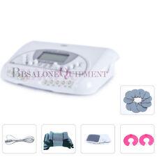 Microcurrent Electric Muscle Simulation Body Slim Skin Tighten Fitness Machine