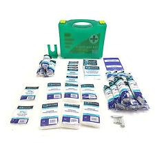 20 persona di emergenza medica casa lavoro HSE di qualità approvato Deluxe Kit pronto soccorso