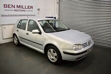VW GOLF 2.0 GTI SPARES REPAIRS NEEDS TLC EASY PROJECT - ONE LADY DOCTOR OWNER