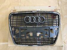 Audi A6 SE Front Grill 2005 - 2008 4F0 853 651 1QP BRAND NEW GENUINE AUDI