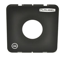 Plaubel lens board for Peco Profia, 16.7x16.7cm, hole 65mm exc+++
