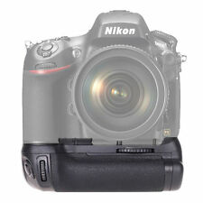 Power Battery Grip Pack FOR Nikon D800/D800E D810  SLR Camera as MB-D12