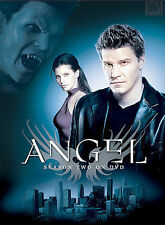 Angel - Season Two by in Used - Good