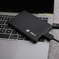 USB 3.0 SATA Hard Drive Disk Case HDD SSD Enclosure External Laptop For Win7/10