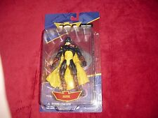 DC DIRECT / JSA SERIES 1 HOURMAN ACTION FIGURE / JUSTICE SOCIETY