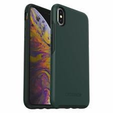 OtterBox Symmetry Series Case for iPhone Xs Max Ivy Meadow Trekking Green Scarab