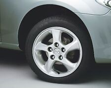 Genuine Mazda Premacy Alloy Wheel 15