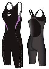 Aqua Sphere Energize Training Suit Women Schwimmanzug Einteiler Gr. M