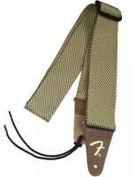 FENDER Vintage Tweed Strap Cotton Gitarrengurt
