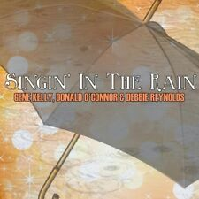 Singin' in the Rain (1952/90, US) Gene Kelly, Debbie Reynolds.. [CD]
