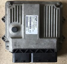 Calculateur Fiat Punto 1.3 JTD 55195817 MJD 6JF.P3 71600.053.00