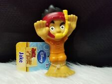 Disney Jake and the Never Land Pirates Bath Squirter - Jake