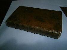 livre religion Critique general de l'histoire du calvinisme Maimbourg 1685
