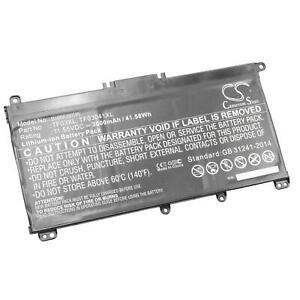 Batterie 3600mAh pour HP 250 G7, 255 G7