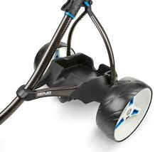 NEW Motocaddy ZIEGLER S3PRO Black Carbon Fibre Lithium