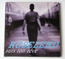 ROSELEND..... SUIS TON REVE .....CD DIGIPACK