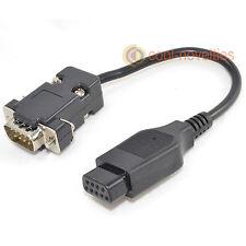 Espectro 128 +2 / +3 Joystick Puerto Adaptador De Cable / Plomo (1 puerto)