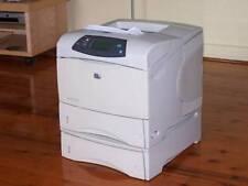 HP LJ 4250DTN 4250TN 4250N 4250 Prnter,3 Month WARRANTY