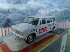 1/43 Tantal (Russia)  VAZ 2102 Rally