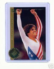 1996 U DECK OLYMPIC MARY LOU RETTON GYMNASTICS CARD #MI11 ~ MULTIPLES AVAILABLE