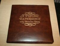 A PSYCHIC EXPERIENCE WITH BEVERLEE DEAN FORTUNE TELLING GAME TAROT 1977 RARE