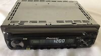 Pioneer DEH-1300 AM/FM CD Player/MP3 In Dash Receiver free shipping PLEASE READ