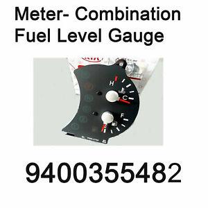 Genuine Meter- Combination Fuel Level Gauge 9400355482 Oem For Kia Sorento 02-04