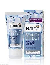 Balea Beauty Effect Anti-Wrinkle Power-Mask /Hyaluronic Acid /- 50 ml.