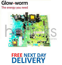 Glowworm CXi 24, 30, 38 PCB 2000802731 802731 Genuine Part | Free Delivery *NEW*