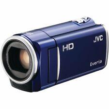 Everio Flash Memory Camera Blu