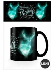 Harry Potter Patronas Glow in the Dark 11oz Ceramic Thermal Coffee Mug