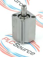 and Floating Joint. JAF20-8-125 Compact Air Cylinder Details about  /SMC CDQ2B20-20DCM