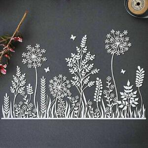 Vitality Metal Cutting Dies Stencils DIY Scrapbooking Die Cuts Paper Cards Craft