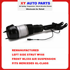 Mercedes ML-Class W166 W/ADS REBUILD Front Right Suspension Air Spring Bag Strut