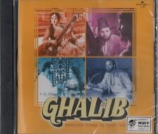GHALIB - BOLLYWOOD / HINDI CD