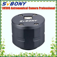 "SVBONY SV305 2MP Astronomie Kamera 1,25 ""USB Elektronisches Okular für Teleskop"